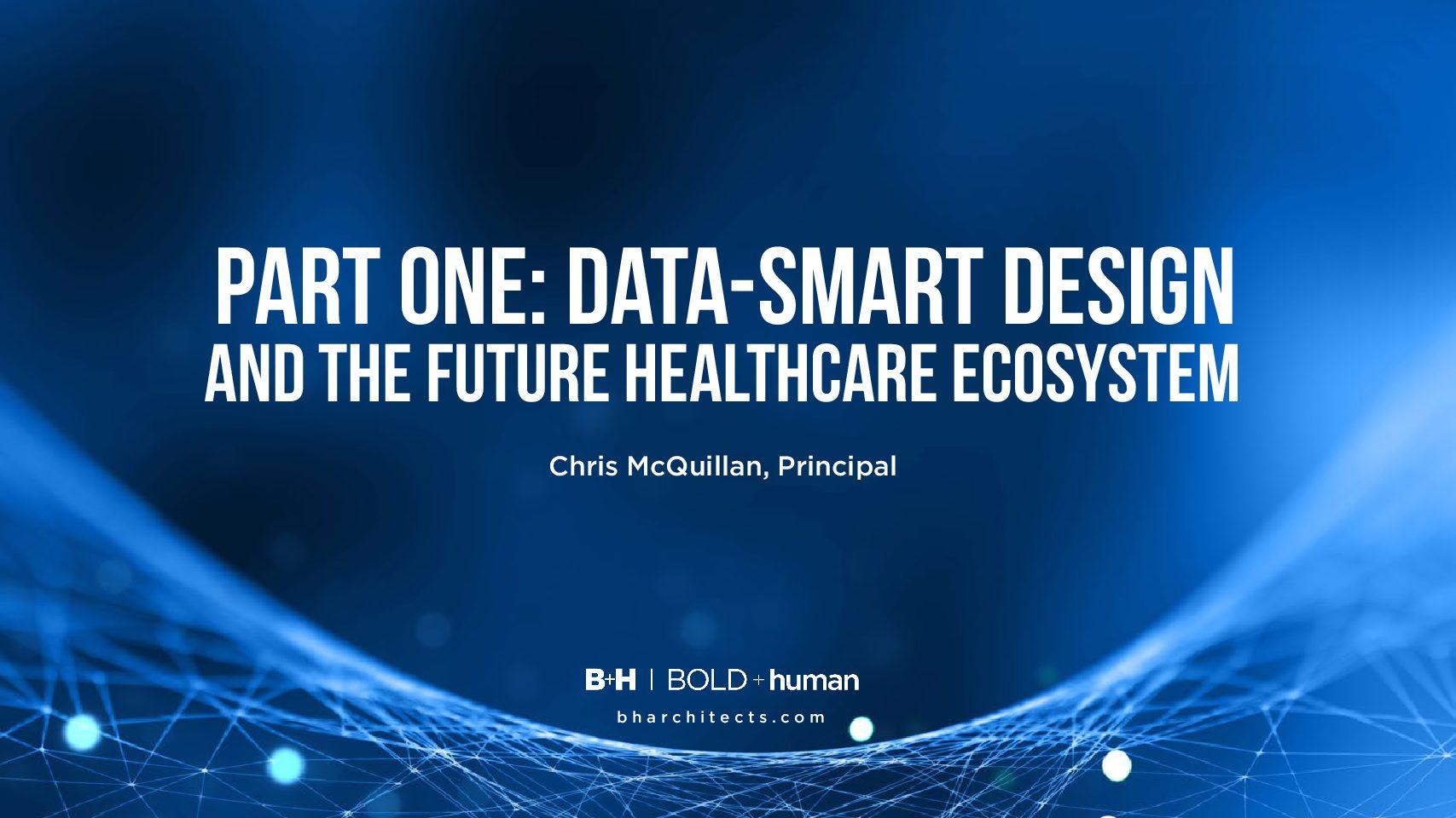 Future of Healthcare PartOne